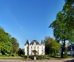 Chilly-Mazarin -  Château