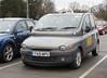 2001 Fiat Multipla 110 ELX JTD Taxi