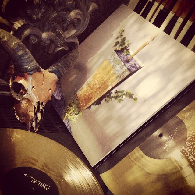 Tasty Gol vinyl from Clarence Clarity. #clarenceclarity #nonow #vinyl #record #