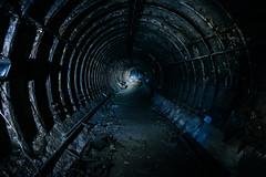 Aldwych Tunnel
