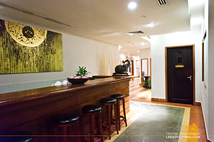 Sokha Angkor Resort Spa in Siem Reap