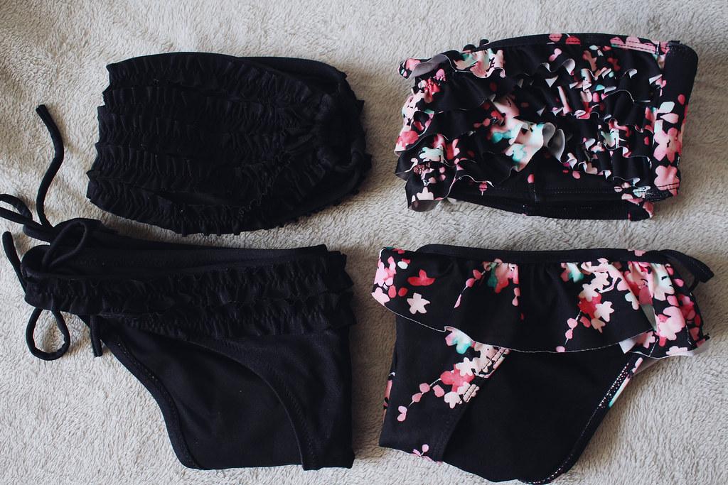 bandeau type bikini hm