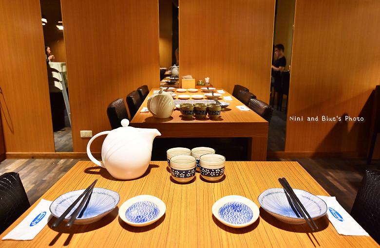 台中公益路日式料理桀壽司無菜單料理海鮮美食餐廳06