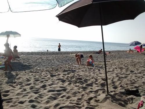 at Cittadella Beach