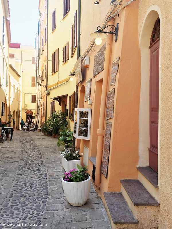 Castelsardo, Nord Sardegna