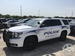 Frisco Police