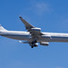 Private (Saudi Arabian Government) Airbus A340-200 HZ-124 by jbp274