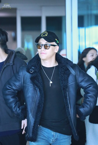 Big Bang - Incheon Airport - 07dec2015 - Strongbabe1212 - 05