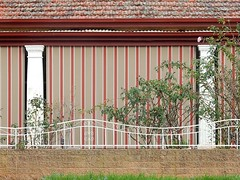Elegant House Front