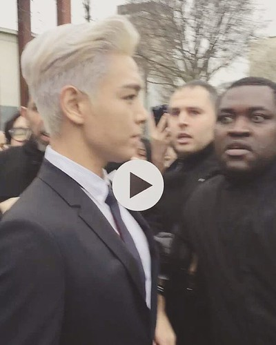 TOP - Dior Homme Fashion Show - 23jan2016 - chhhloezzff - 03