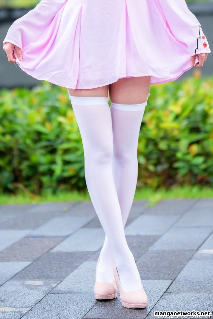 28990217310 5eabe4a69c o [ Tổng hợp ] Bộ ảnh cosplay của Emilia của Coser ASAKI   Dễ thương đến mê hồn