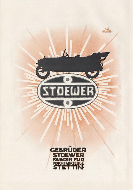 Stoewer 544