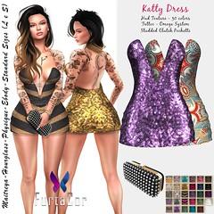 FurtaCor - KATTY DRESS