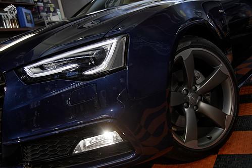 Audi A5 Sportback by DetailKing