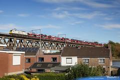 186 343 euro cargo rail e47528 ligne 24 vise 16 octobre 2016 laurent joseph www wallorail be