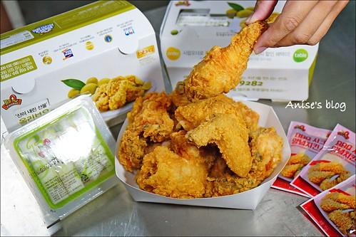 BBQ Chicken 炸雞大學_018