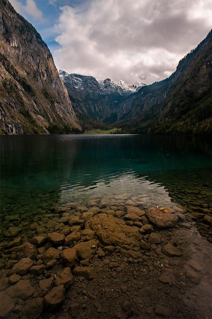 Obersee | Berchtesgaden