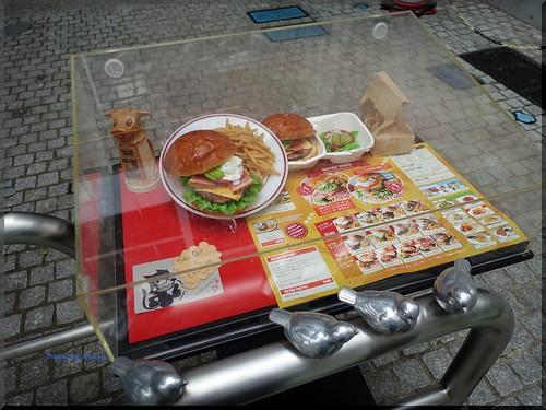Photo:2016-07-27_ハンバーガーログブック_駅チカビルの中にダイナースタイル【川越】NOMAD DINER_01 By:logtaka