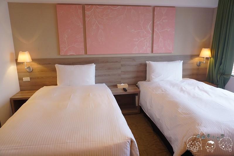 飯店 1036