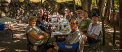 2014 - Copper Canyon - Creel - Lunch Break