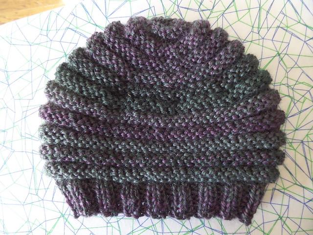 Luuk Hat 3