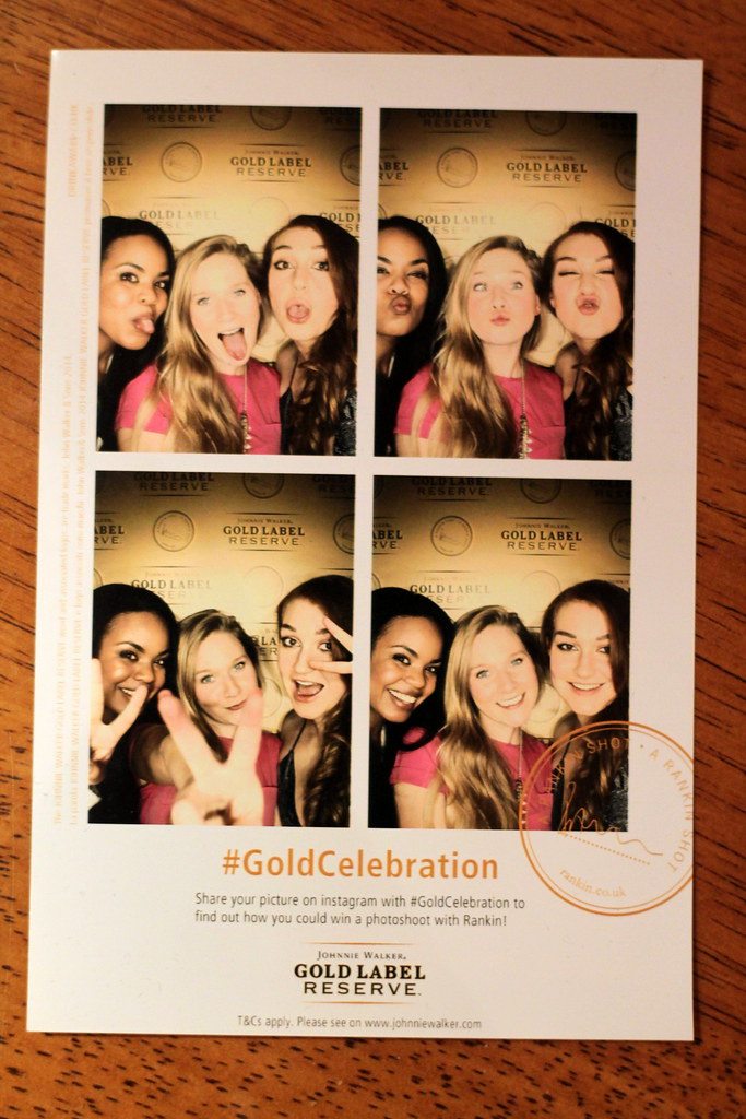Gold Celebration Photobooth (5)