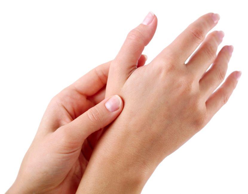 Run tay – triệu chứng của bệnh cường giáp
