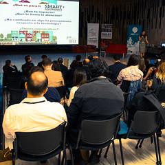 Smart Governance - foro y taller