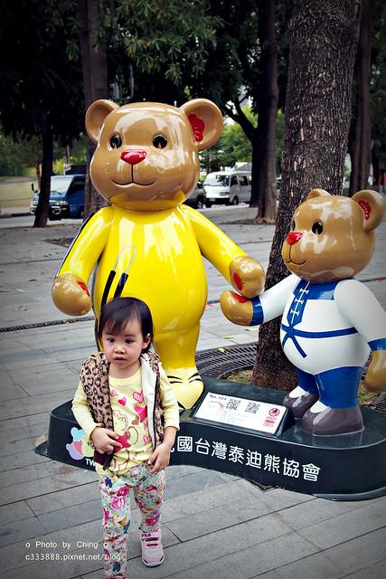 PB1520292014泰迪熊展。台中樂活嘉年華[2Y4M](20141115-20150111)