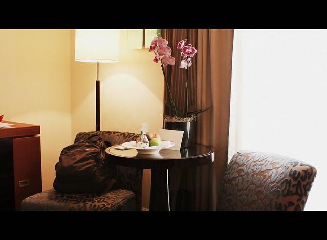 Mandarin Oriental Praga - Dica de hotel em Praga