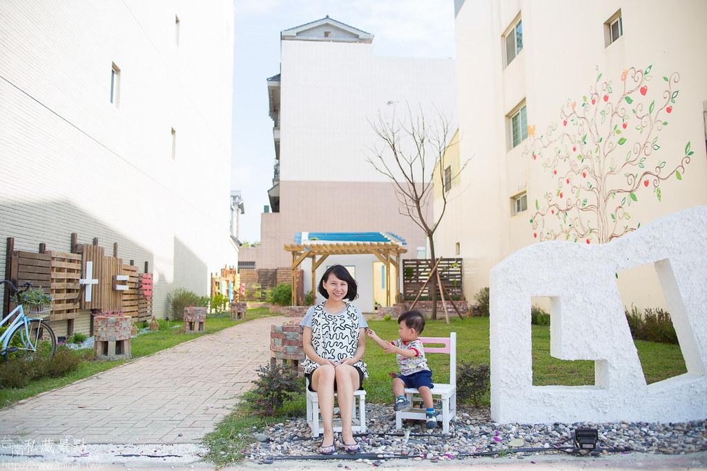 台南私藏景點-麻豆興南社區 (33)
