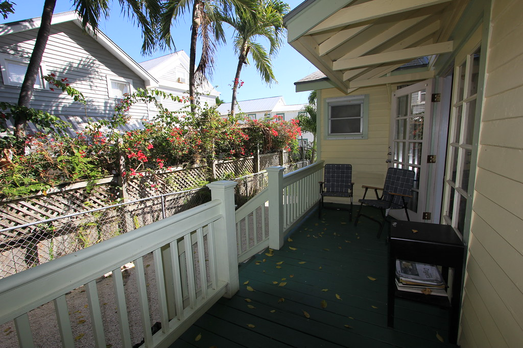 623 Petronia Street Key West Old Town