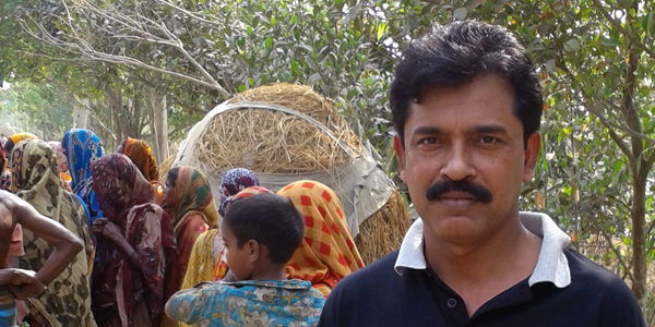 Anwar Chowdhury