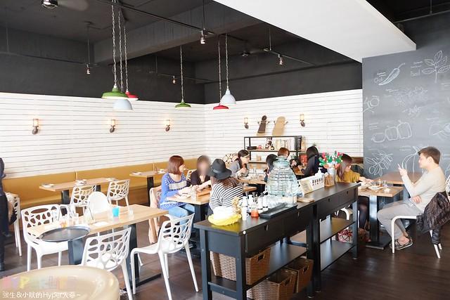 15778009100 f207ed4a77 z - 美味&健康並存的好吃餐廳,記得詢問隱藏菜單 - Salt & Pepper 鹽與胡椒