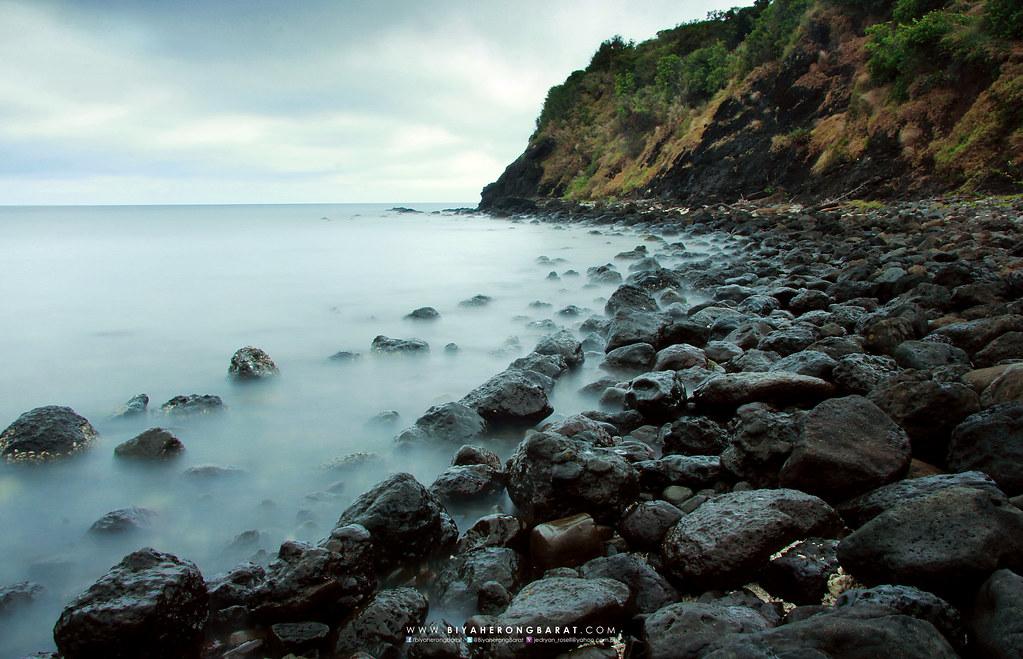 Engano Cove beach santa ana cagayan palaui island