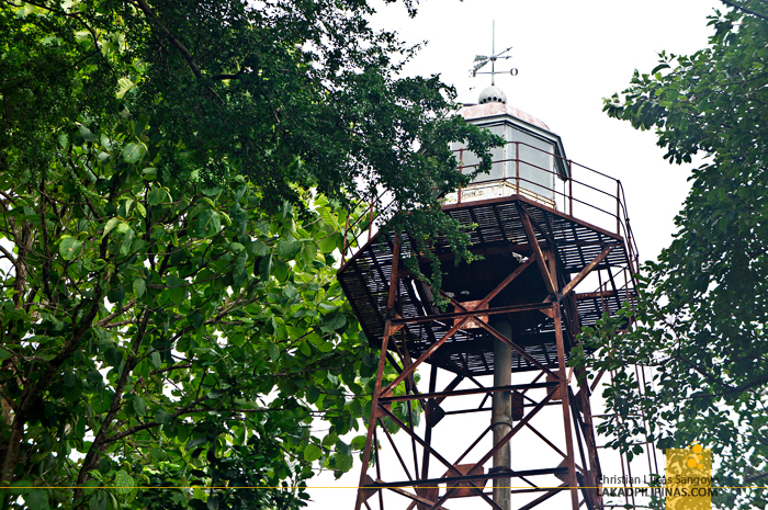 The Second Lighthouse in Guisi, Guimaras