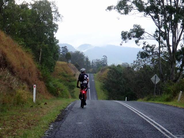 Running Creek Road