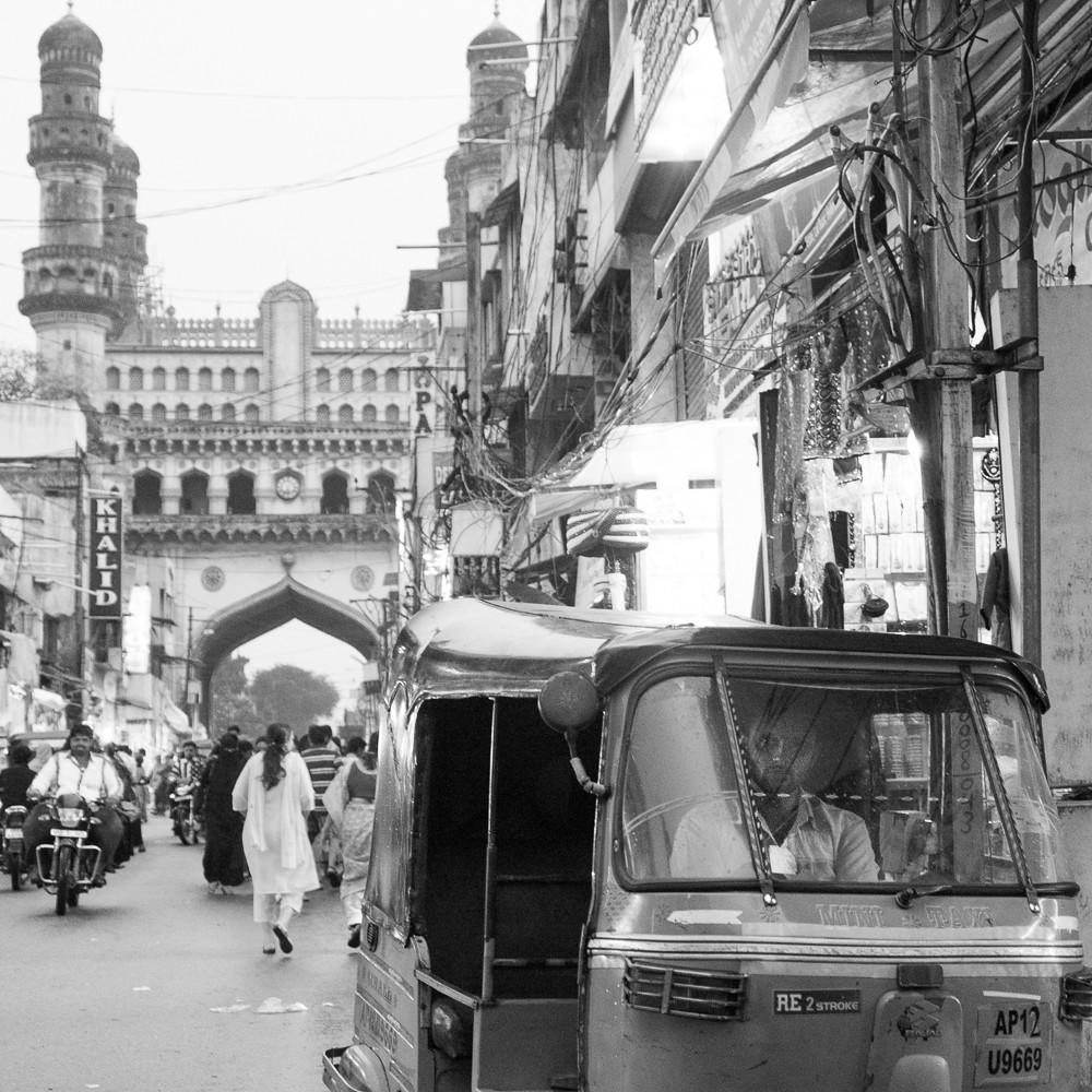 Hyderabad Auto