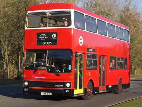 Ensignbus THX 101S