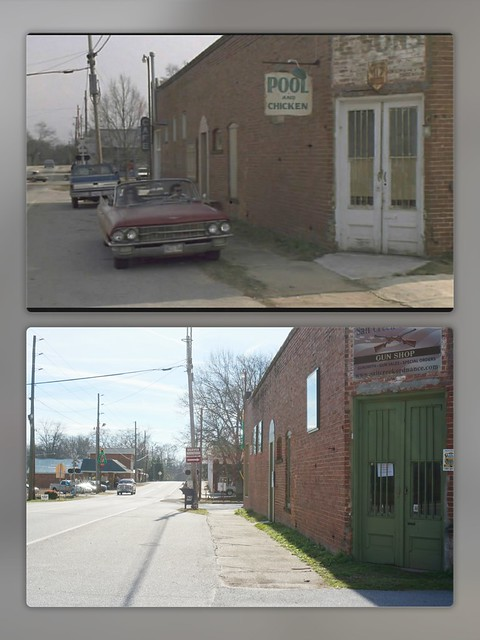 My Cousin Vinny - Filming Location