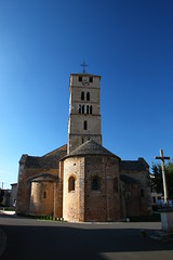 Eglise Saint-Pierre à Uchizy - Photo of Boz