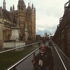 Had a little trip to the House of Lords yesterday...
