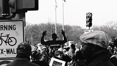 National March Against Police Violence Washington DC USA 50289