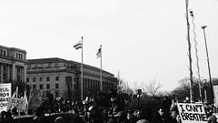 National March Against Police Violence Washington DC USA 50310