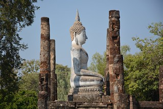 صورة Wat Sa Si قرب Ban Na. travel nature thailand bangkok culture buddhism temples chiangmai krabi lanna tempel sukhothai lampang kolanta ayutthaya reizen 2014 arps paularps afsdxnikkor18140mm