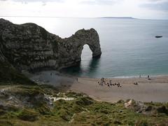 England Herbst 2011