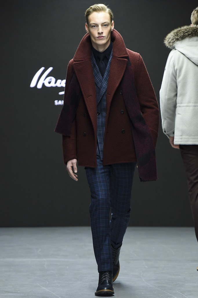 FW15 London Hardy Amies006_Roberto Sipos(VOGUE)