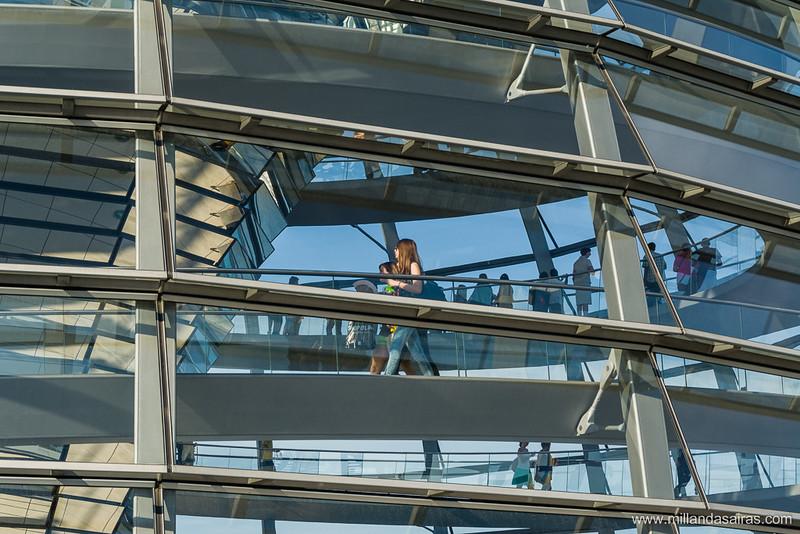En el Bundestag