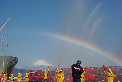 150104静岡市消防局出初式 127