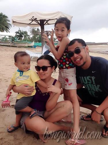 Christmas Beach 06